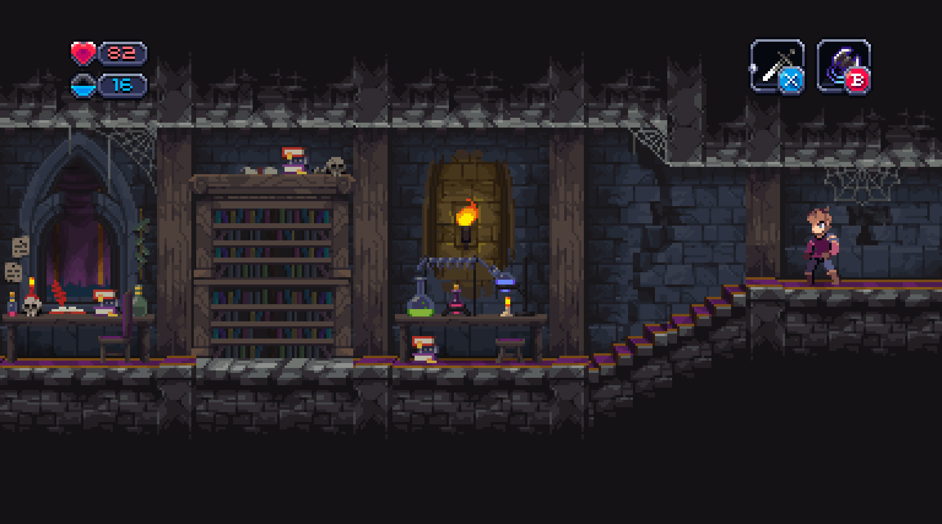 Indiecade East 2015 Spotlight Chasm And Titan Souls