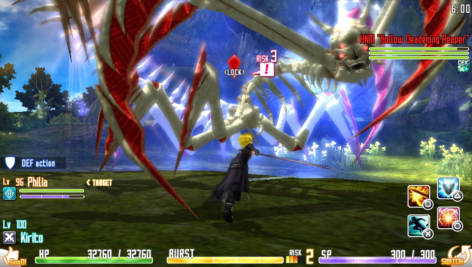 Bandai Namco Brings Sword Art Online Hollow Fragment To